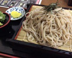 箱館蕎麦3